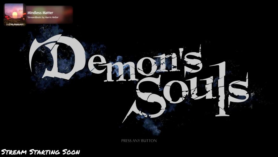 Smol FF14 break to kill some demons 😁