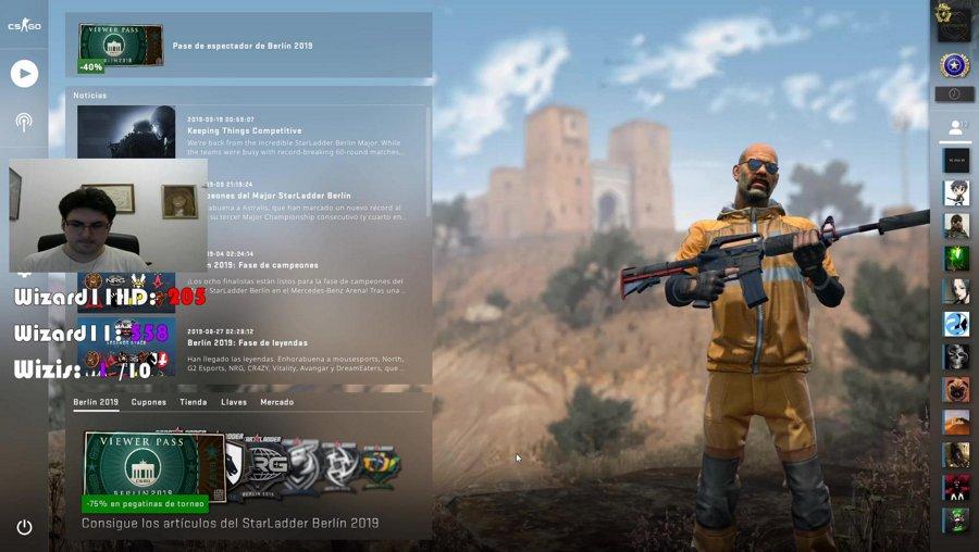 Jugando a Counter Strike Vente a disfrutar con nosotros !suscribete !prime !juegosbarato !consejos