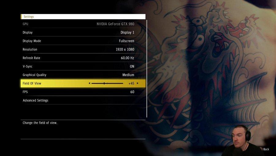 Yakuza: Like a Dragon (PC)