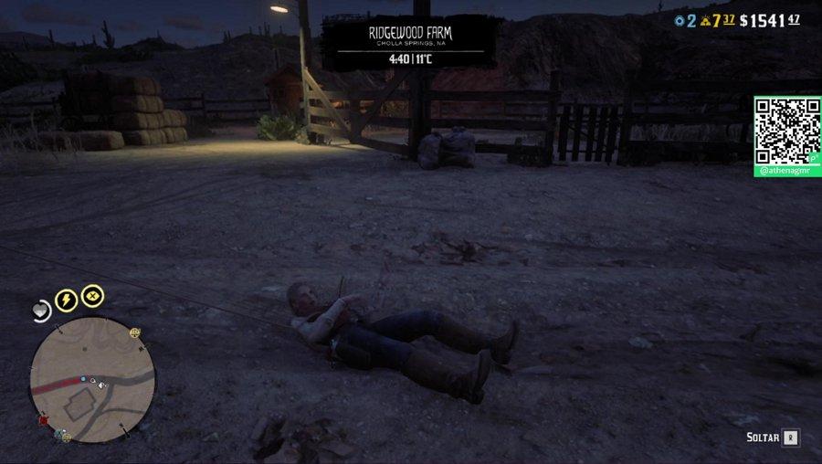 Dois cowboys em apuros(+18)