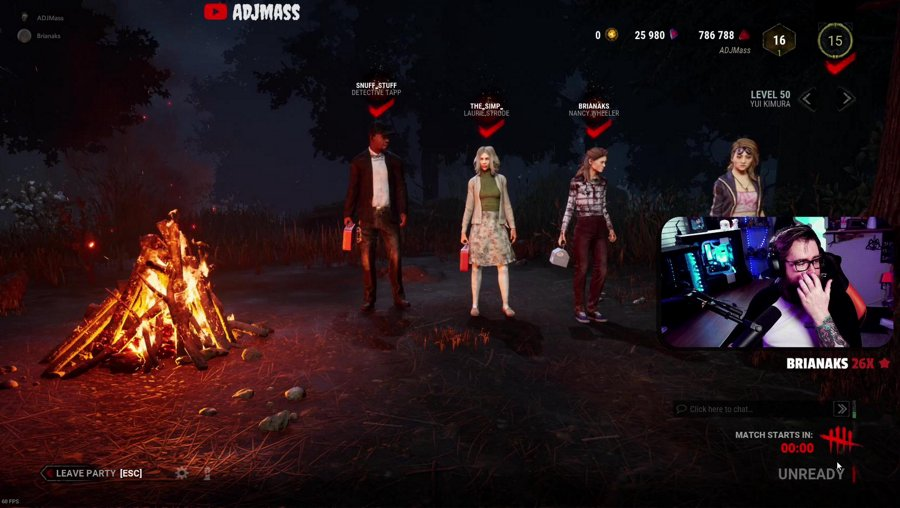 Community Night with the CREEPS !charity | !youtube | !twitter @ADJMass