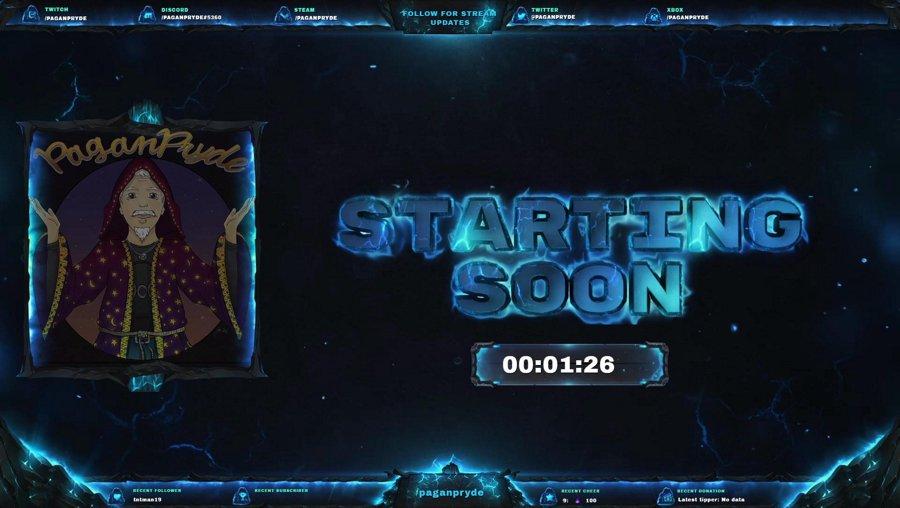 Do klingons dream of digital battles?