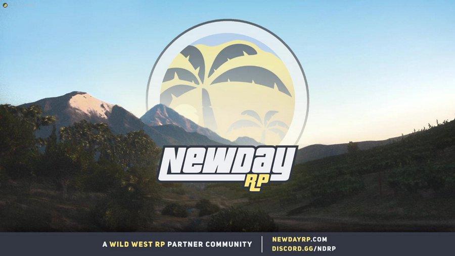 Short surprise stream! [NewDayRP Sly Nicks, Homeless]