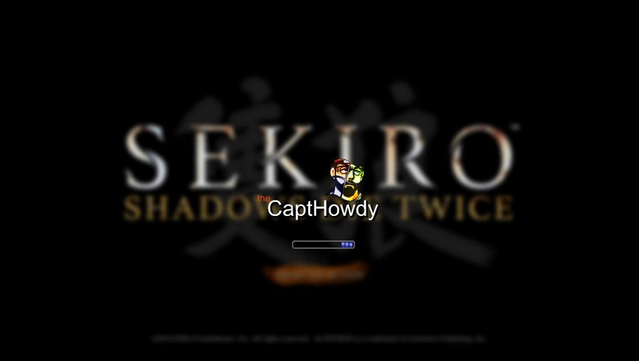 sekirohno this is a mistake | no spoils / backseating pls | day 2