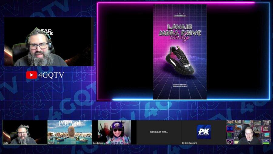 Psychonauts 2 | Sega Sneakers | Speedrunning is healthy | XDefiant | Splitgate