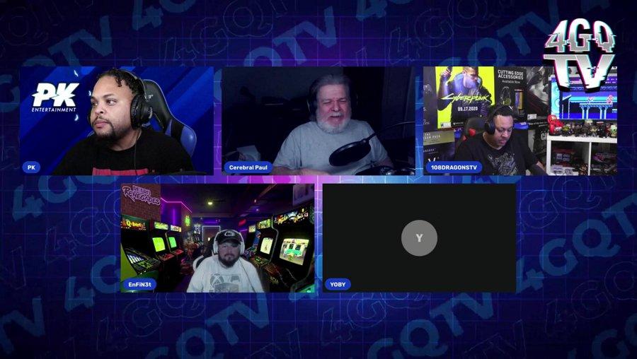 4GQTV LIVE Tonight