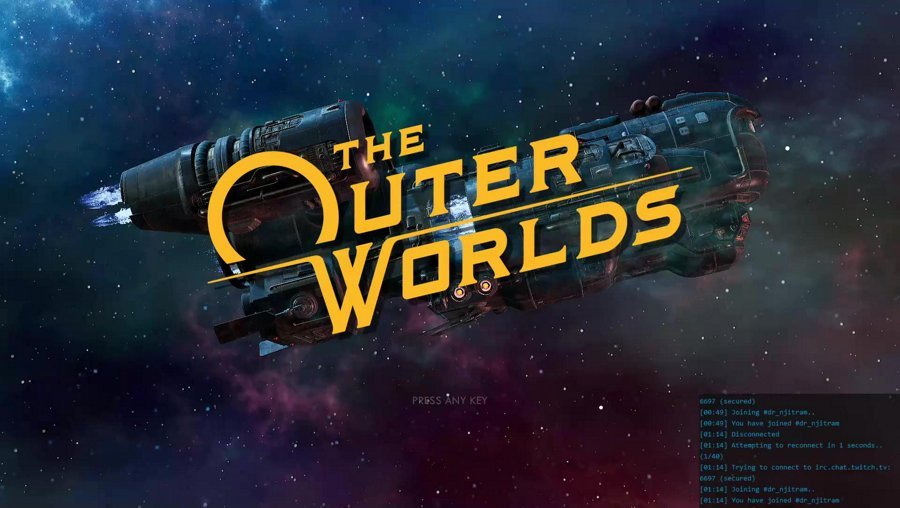 More The Outer Worlds