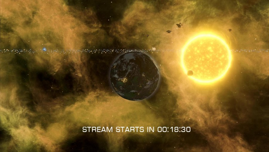 A Stellaris Community Ambassador Plays Stellaris [SOV]