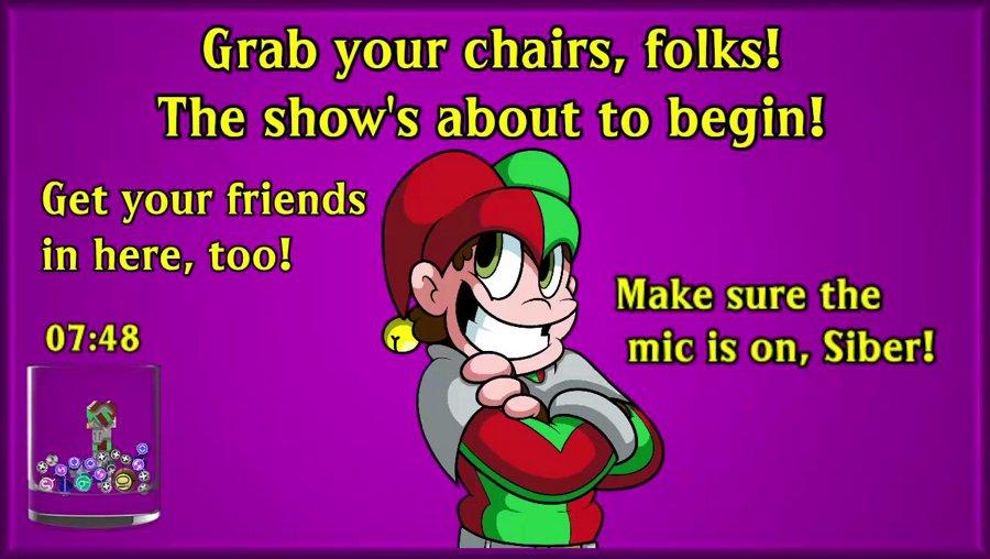 Important Channel Announcement   !social !comic