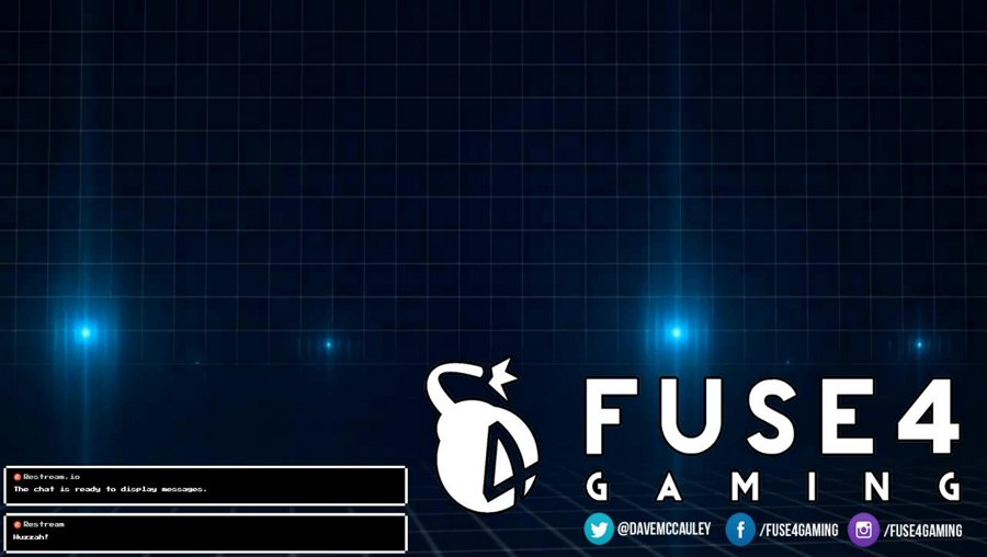 Fuse4Gaming 12 Hour Event!