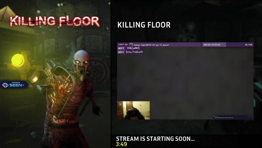 Let's play some horror CO-OP games!