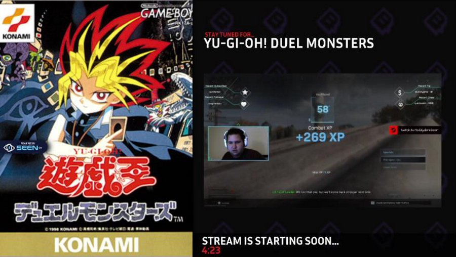 IT'S TIME TO D-D-D-DUEL!!!! [+18] (ENG/SPA)