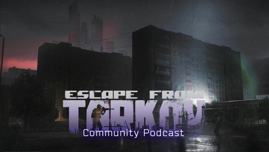 Community Podcast With Nikita - New !YouTube !Merch