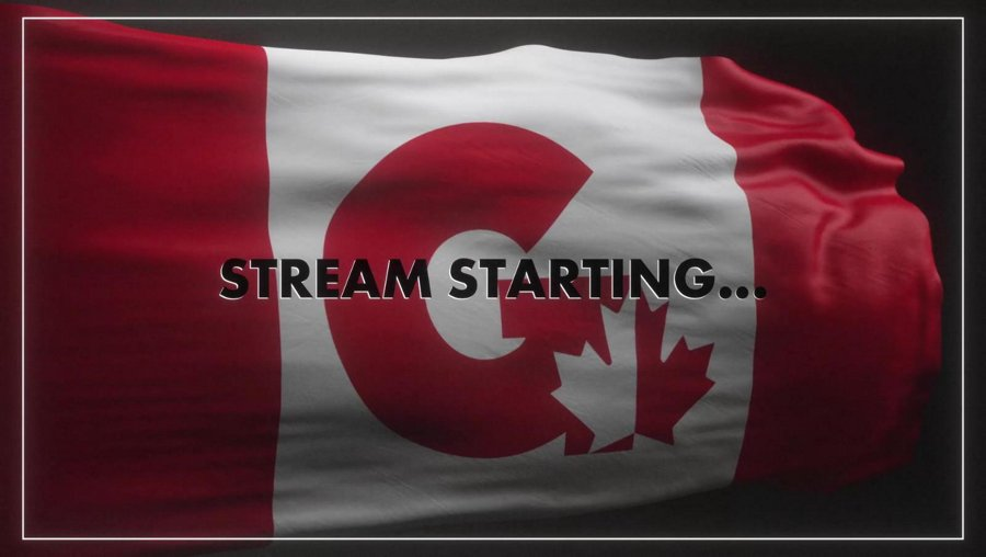 Your Friendly Neighborhood Canadian  - !merch  !youtube
