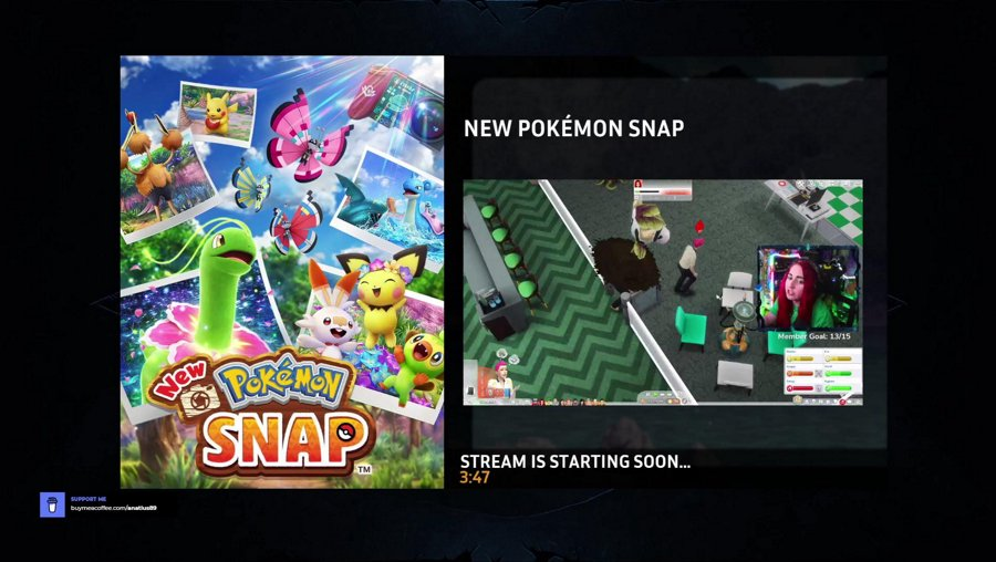 📸All the Nostalgia // First Look @ The New Pokemon Snap // Part 2