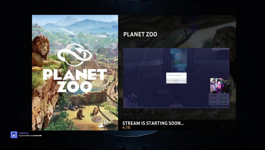 🌍This Zoo is TOO SMALL // Myers Lake Island Zoo // Planet Zoo Career Mode🦒
