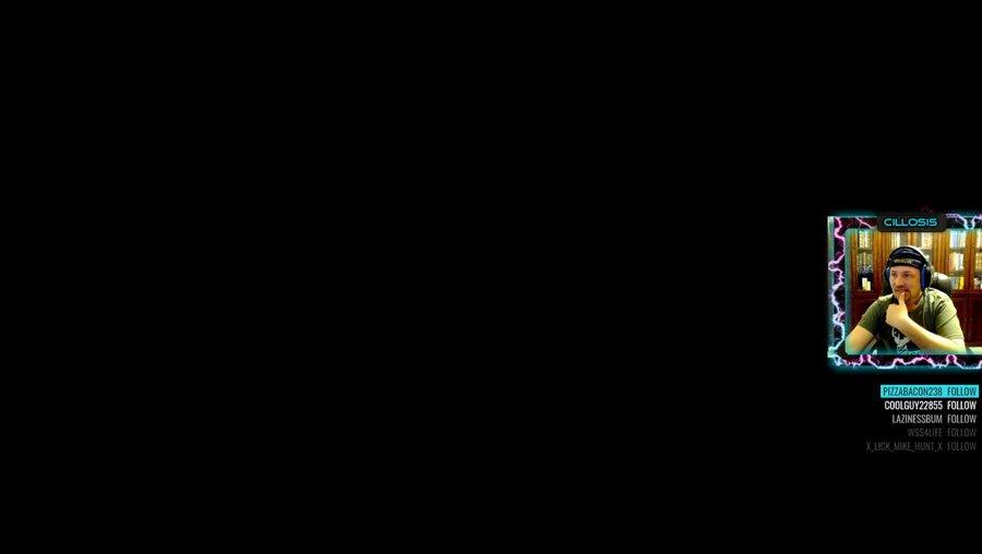Rocket League - EnderCorp