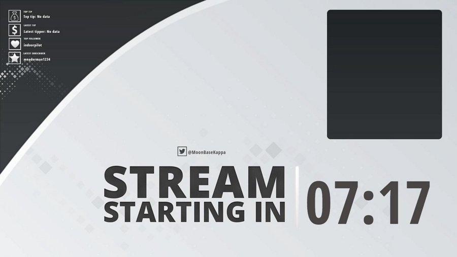 [!REMAKE]Short stream
