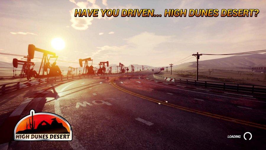Burnout 4 Gameplay