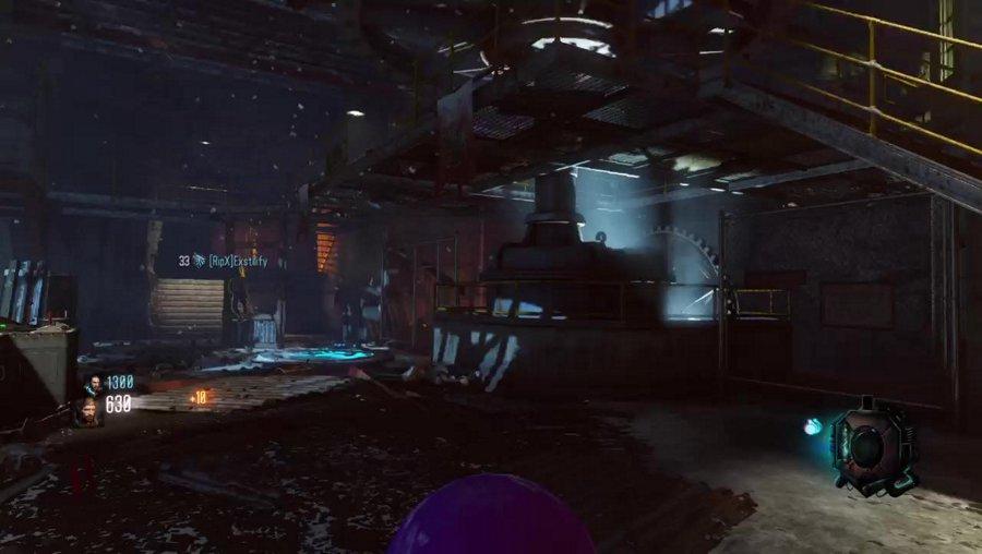 Black Ops 3 Quarantine High Rounds