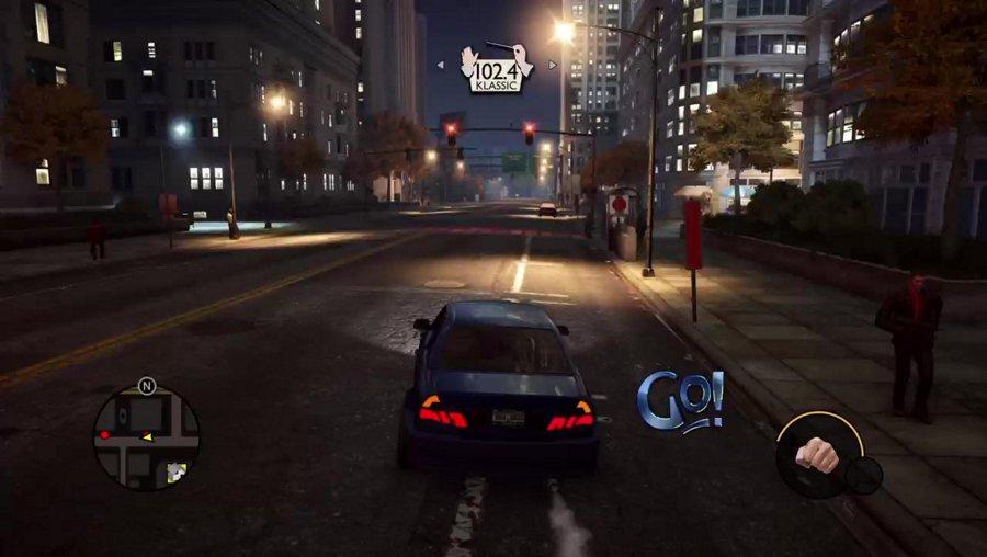 Saints Row : The Third Remastered Playthrough