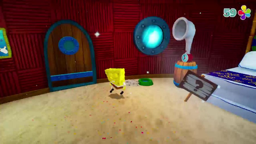 Revisiting My Childhood With Spongebob