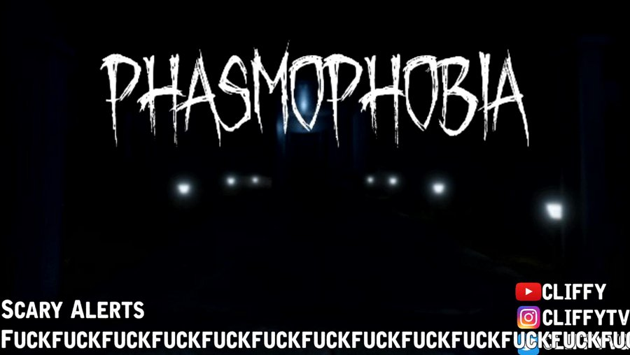All Alone | Scary Alerts | PHASMOPHOBIA