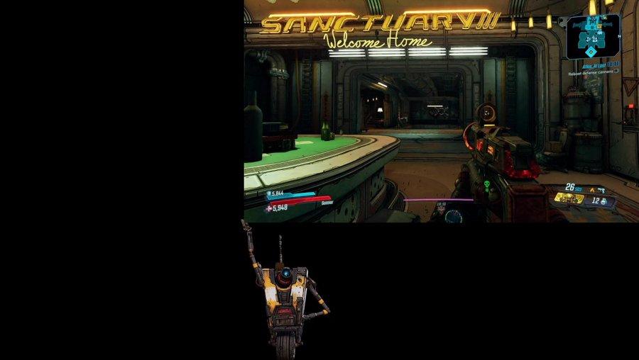 [PC] Saltie continues to effort through the main quest line   Vamp/Vanguard lvl 57