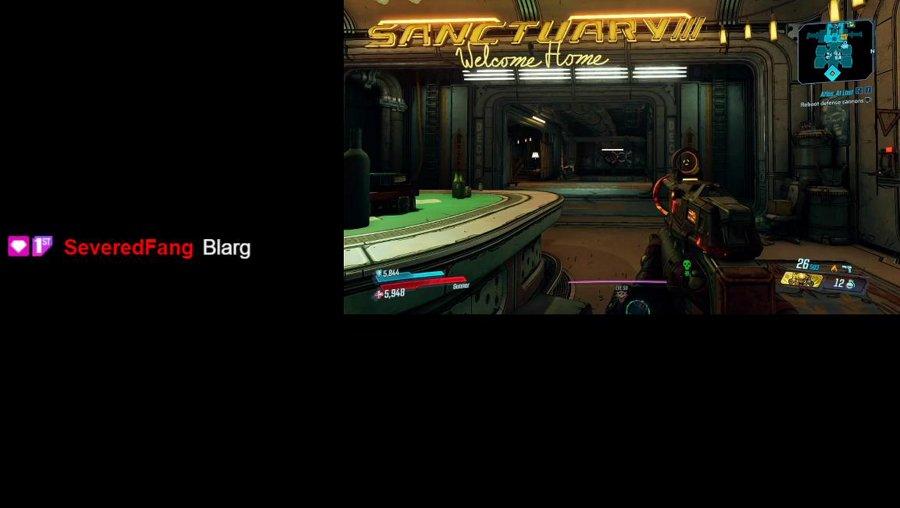 Leveling   Nuking?   Sniper 134 Melee 93 Vamp 13
