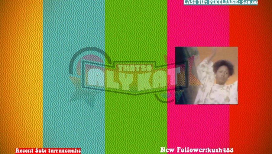 Late stream I missed you  | !youtube !social !sub @thatsoalykat