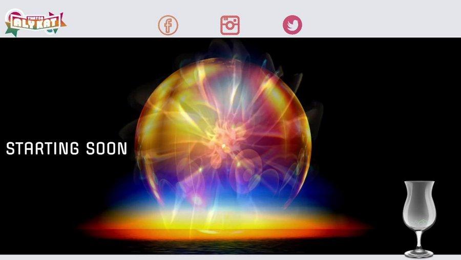 The Vibes are <3  !youtube | !onyx 🍕 !sub @Thatsoalykat