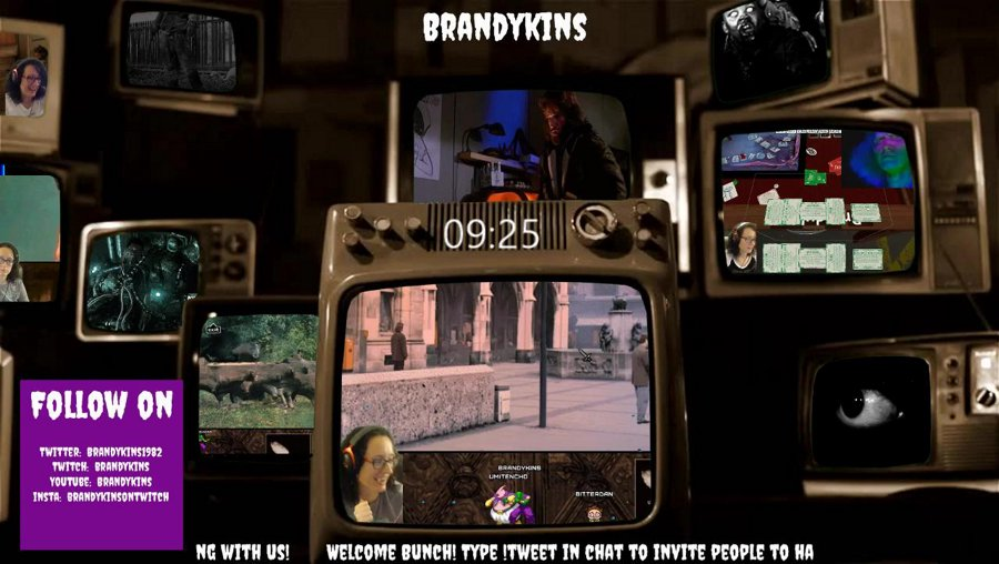 Sunday Indie Horror Spotlight:  I Hope I Pick A GOOD GAME. :|