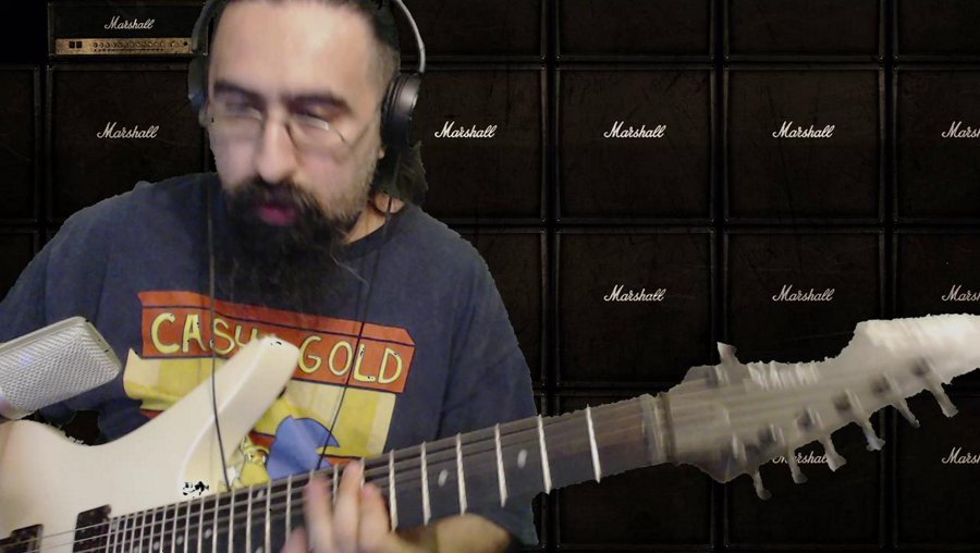 Birthday Strim! Guitar Improv with some adult beverages