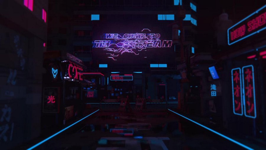 (TEST)The (Mis)Adventures of trying to Survive in NightCity?