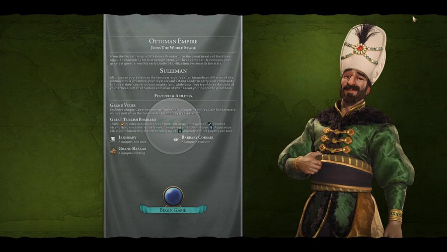 Civ 6 and an ethical discussion on turnip hoarding