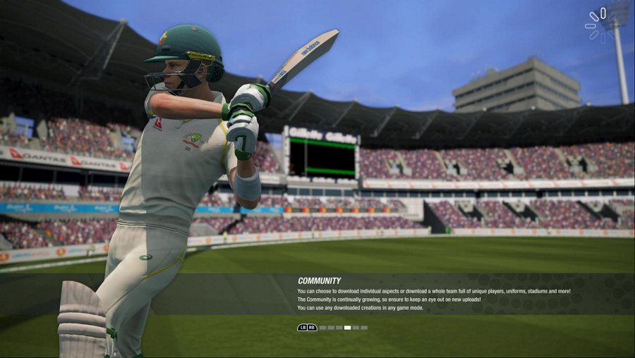 South Africa vs England | T20 | Live Stream | Cricket 19 PC Gameplay