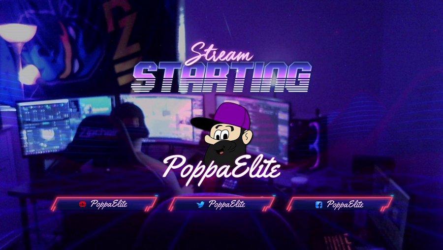 Continue the Resurgence! - !tiktok   @PoppaElite