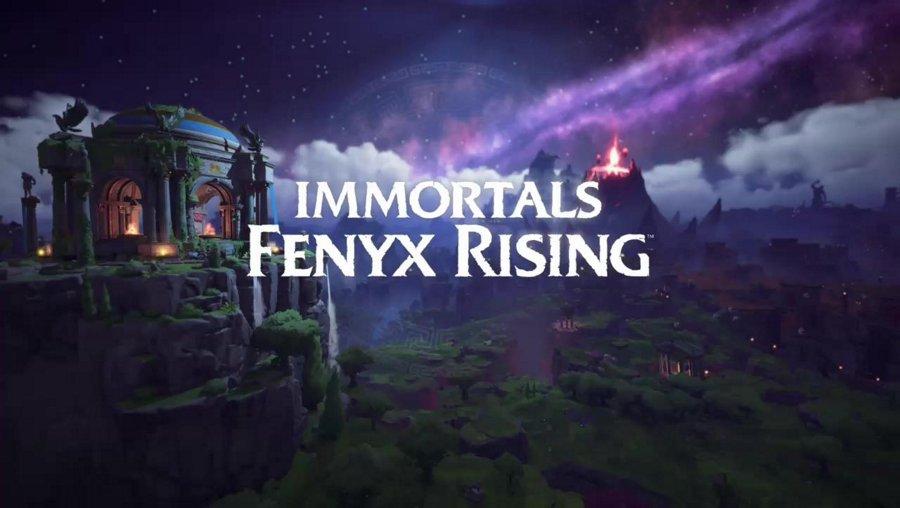 Immortals Fenix Rising: El Oraculo y yo