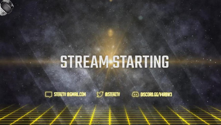 Saturday Super Steazy Strim - Grinding Levels