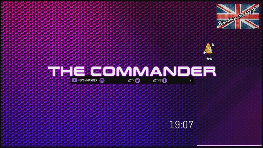 ESO Continues!  - !eso - !discord !twitter @thecommandertv