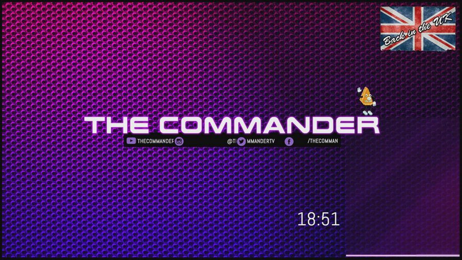 [THECREWRP] New RP Server! - GTA V - !discord !twitter @thecommandertv